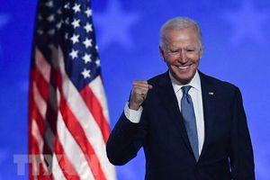 Tổng thống Mỹ kêu gọi doanh nghiệp hỗ trợ kế hoạch cải cách hạ tầng