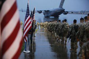 Mỹ nhất trí rút toàn bộ các lực lượng chiến đấu tại Iraq về nước