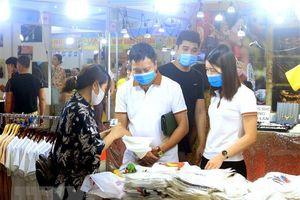 Khai mạc Tuần lễ sản phẩm Thái Lan năm 2021 tại Hải Phòng