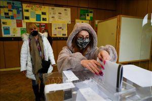 Bầu cử Quốc hội Bulgaria: 6 đảng và liên minh tham gia Quốc hội mới