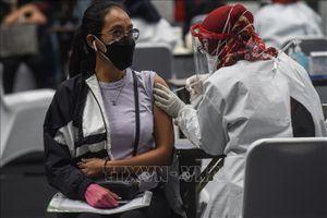 Indonesia hoãn mục tiêu tiêm 1 triệu liều vaccine mỗi ngày do khó khăn về nguồn cung