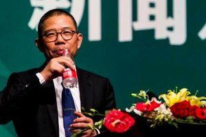 Tỷ phú giàu nhất Trung Quốc: Hai lần thi trượt đại học, từng làm báo và đổi đời nhờ bán nước