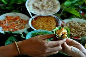Những món ngon nhất định phải thử khi ghé thăm Kon Tum