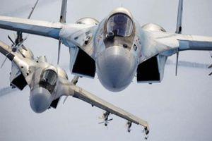 Báo Mỹ tiết lộ điểm đáng sợ trên Su-35