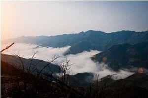 'Lạc trôi' vào thiên đường mây ở Tà Xùa, Sơn La