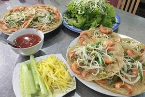 Đến Quy Nhơn không ăn những món đặc sản này sẽ tiếc hùi hụi