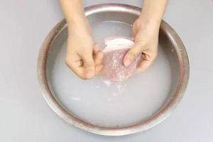 Thịt lợn mua về không cần chần sơ, thử ngay cách này vừa sạch vi khuẩn vừa ăn ngon
