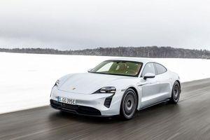 Ôtô điện có cần bảo dưỡng như xe xăng?