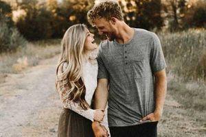 10 bí kíp giúp chàng chiếm trọn trái tim nàng