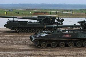 Vũ khí 'khủng' tiếp tục được Nga dồn dập chuyển về Crimea