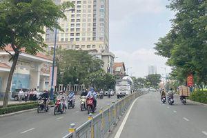 TP.HCM cấm nhiều tuyến đường phục vụ giải marathon quốc tế