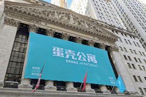 Sở GDCK New York hủy niêm yết công ty bất động sản Trung Quốc