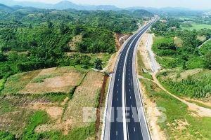 Xem xét dùng đá ở Vĩnh Hảo-Phan Thiết làm vật liệu đắp nền cao tốc Bắc-Nam