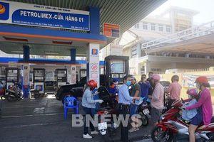 Đề xuất có thể bỏ quy định nhà đầu tư nước ngoài tham gia kinh doanh xăng dầu