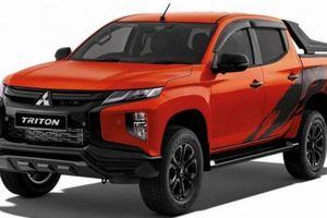 Mitsubishi Triton Athlete ra mắt tại Malaysia, giá 762,5 triệu đồng
