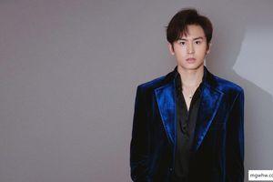 Trương Triết Hạn có cơ hội hợp tác với nhà sản xuất 'Lang nha bảng'?