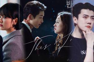 'Vincenzo' của Song Joong Ki hoãn chiếu, đây là động thái của Song Hye Kyo - Sehun (EXO)!