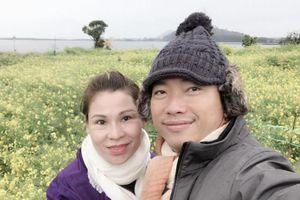 Kinh Quốc từng đi du lịch sang chảnh 'khắp thế gian' trước khi vợ đại gia bị bắt