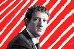 Mark Zuckerberg bị phát hiện dùng ứng dụng chat của đối thủ