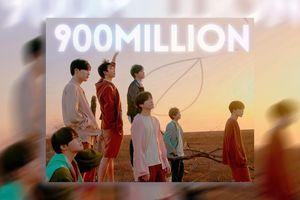 'Đội quân 900 triệu view' của BTS tiếp tục chiêu mộ MV mới
