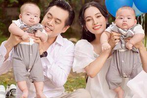 Dương Khắc Linh - Sara Lưu: Hạnh phúc với 'mối tình chú - cháu'