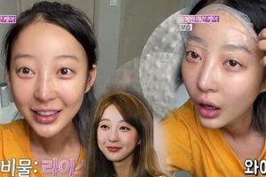 Loại mặt nạ nữ idol Hàn Quốc đang dùng, chợ Việt Nam rất sẵn, giá rẻ bất ngờ