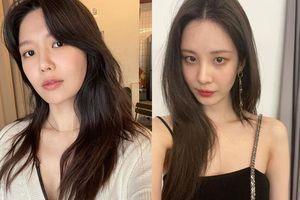 6 kiểu tóc trẻ mà sang dành cho nàng 30+ của các mỹ nhân SNSD