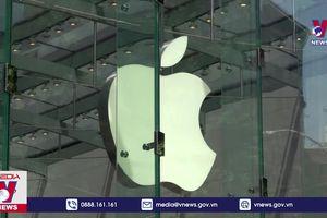 Apple sẽ áp dụng quy định mới về quyền riêng tư