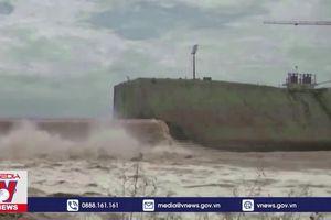Nguy cơ xảy ra xung đột liên quan tới đập thủy điện Đại Phục Hưng