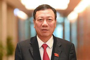 Tiểu sử tân Tổng Thanh tra Chính phủ Đoàn Hồng Phong