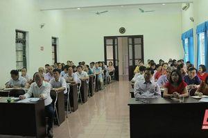 Thanh Hóa triển khai kế hoạch công tác Dân số - KHHGĐ năm 2021