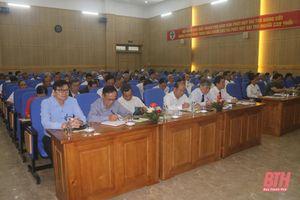 Đại hội đại biểu Hội Người cao tuổi TP Sầm Sơn, nhiệm kỳ 2021-2026