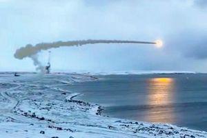 Ðộng thái quân sự 'chưa từng có' của Nga tại Bắc Cực