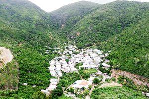 Sẽ xây 1.000 căn hộ chung cư cho người dân vùng sạt lở