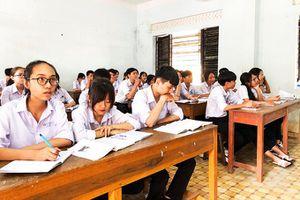 Tăng cường ôn tập cho học sinh thi tốt nghiệp Trung học phổ thông