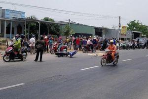 Bình Thuận: Va chạm xe tải, hai nữ sinh thương vong trên đường đi học về