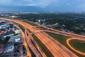Dragon Capital tiếp tục gom xong gần 1 triệu cổ phiếu CII