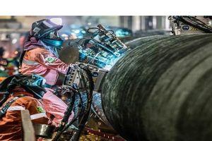 Mỹ thông qua hai gói trừng phạt Nord Stream 2