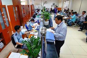 TP. Hồ Chí Minh: Thu ngân sách từ xuất nhập khẩu hơn 29 nghìn tỷ đồng