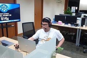 Việt Nam giành chiến thắng tại cuộc thi về bảo mật ATTT hàng đầu thế giới