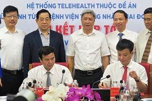 BV Thống Nhất hợp tác cùng Viettel triển khai Hệ sinh thái giải pháp bệnh viện thông minh