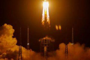 Trung Quốc xây bãi phóng tên lửa thứ 5 phục vụ tham vọng không gian
