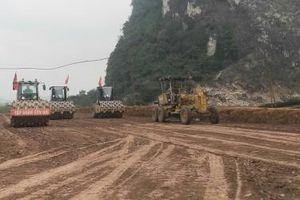 Bộ Giao thông Vận tải lập đoàn kiểm tra Dự án cao tốc Mai Sơn - Quốc lộ 45