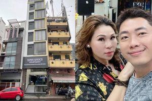 Tìm bị hại vụ cho vay nặng lãi của vợ diễn viên Kinh Quốc