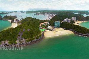 5 năm tới, Hải Phòng sẽ có 3 địa điểm trở thành trung tâm du lịch quốc tế