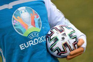 12 quốc gia công bố thông tin về người hâm mộ tại Euro 2020