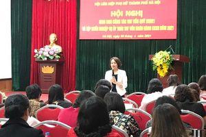 Hơn 153.000 hội viên phụ nữ vay vốn để phát triển kinh tế