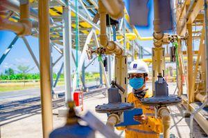 Quý I-2021, Petrovietnam hoàn thành vượt mức các chỉ tiêu tài chính