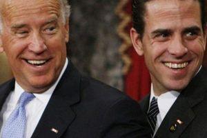 Cảm phục tấm lòng người cha dành yêu thương, bao dung giúp con trai đứng lên từ 'vũng bùn' của Tổng thống Joe Biden