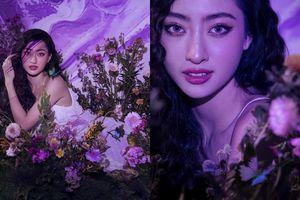 Ngắm diện mạo đẹp như tranh vẽ của đương kim Miss World Vietnam Lương Thùy Linh